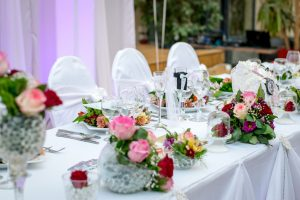 wedding hospitality jobs in Surrey